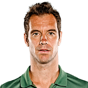 Photo of Richard Gasquet