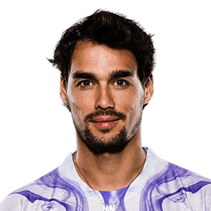 Photo of Fabio Fognini