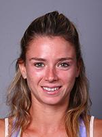 Photo of Camila Giorgi
