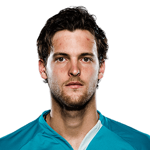 Photo of Joao Sousa