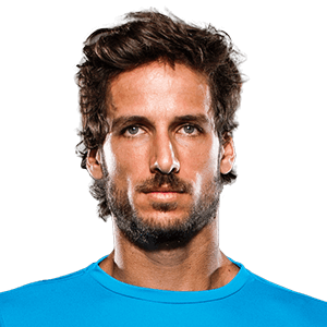 Photo of Feliciano Lopez