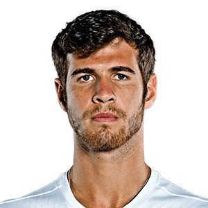 Photo of Karen Khachanov