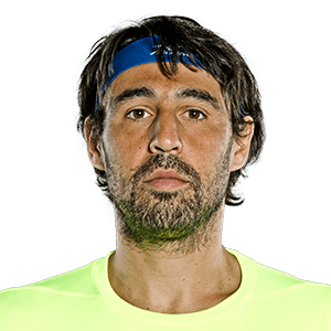 Photo of Marcos Baghdatis
