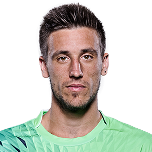 Photo of Damir Dzumhur