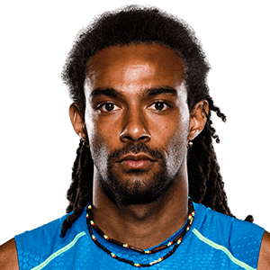 Photo of Dustin Brown