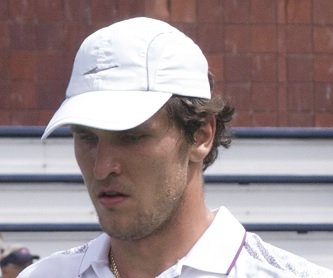 Photo of Mischa Zverev