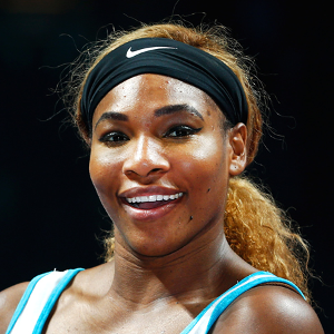 Photo of Serena Williams