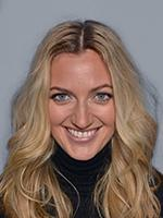 Photo of Petra Kvitova