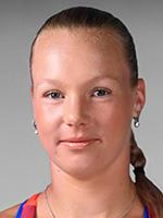 Photo of Kiki Bertens