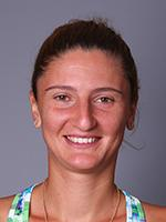 Photo of Irina Begu