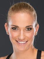 Photo of Timea Babos