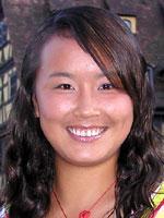 Photo of Peng Shuai