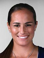 Photo of Monica Puig