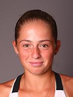 Photo of Jelena Ostapenko