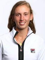 Photo of Elise Mertens