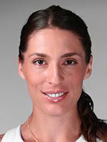 Photo of Andrea Petkovic